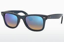Ophthalmics Ray-Ban WAYFARER (RB4340 62324O) - Blue
