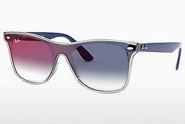 Ophthalmics Ray-Ban RB4440N 6356X0 - Transparent