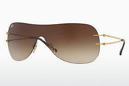 Ophthalmics Ray-Ban RB8057 157/13 - Gold