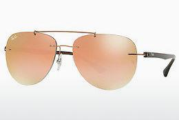 Ophthalmics Ray-Ban RB8059 155/B9 - Pink