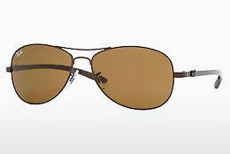 Ophthalmics Ray-Ban RB8301 014 - Brown