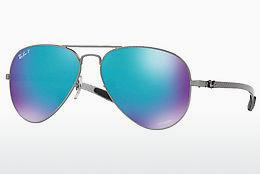 Ophthalmics Ray-Ban RB8317CH 029/A1 - Grey