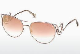 Ophthalmics Roberto Cavalli RC1026 34U - Bronze, Bright, Shiny
