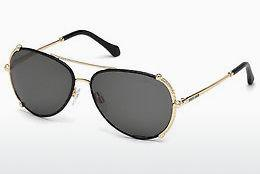 Ophthalmics Roberto Cavalli RC1029 28A - Gold