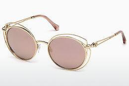 Ophthalmics Roberto Cavalli RC1030 28C - Gold