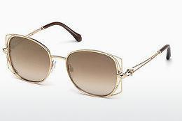 Ophthalmics Roberto Cavalli RC1031 28G - Gold