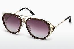 Ophthalmics Roberto Cavalli RC1046 32Z - Gold
