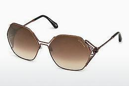 Ophthalmics Roberto Cavalli RC1056 34G - Bronze, Bright, Shiny