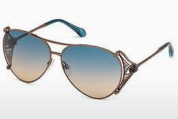 Ophthalmics Roberto Cavalli RC1057 34W - Bronze, Bright, Shiny