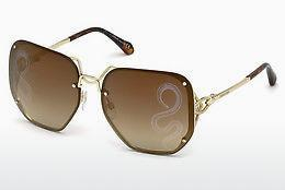 Ophthalmics Roberto Cavalli RC1059 32G - Gold