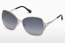 Ophthalmics Roberto Cavalli RC1060 16C - Silver, Shiny, Grey