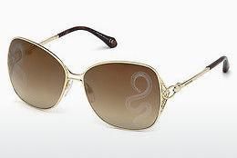 Ophthalmics Roberto Cavalli RC1060 32G - Gold