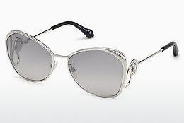 Ophthalmics Roberto Cavalli RC1062 16C - Silver, Shiny, Grey