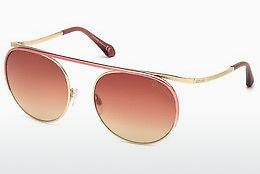 Ophthalmics Roberto Cavalli RC1071 33T - Gold