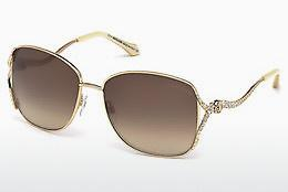 Ophthalmics Roberto Cavalli RC887S 28F - Gold