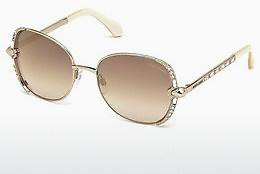 Ophthalmics Roberto Cavalli RC974S 28G - Gold