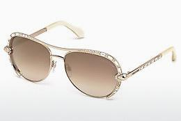 Ophthalmics Roberto Cavalli RC975S 28G - Gold