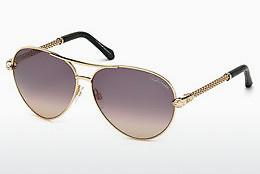 Ophthalmics Roberto Cavalli RC976S 28F - Gold