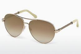 Ophthalmics Roberto Cavalli RC976S 28G - Gold