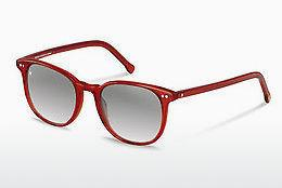 Ophthalmics Rocco by Rodenstock RR304 D - Red, Orange