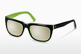 Ophthalmics Rocco by Rodenstock RR309 A - Black, Green