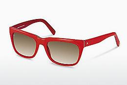 Ophthalmics Rocco by Rodenstock RR309 C - Orange, Red