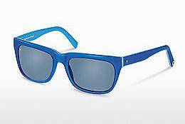 Ophthalmics Rocco by Rodenstock RR309 D - Blue