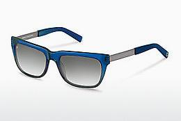 Ophthalmics Rocco by Rodenstock RR318 B - Blue