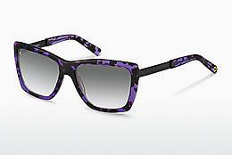 Ophthalmics Rocco by Rodenstock RR320 C - Purple, Brown, Havanna