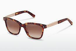 Ophthalmics Rocco by Rodenstock RR321 E - Gold, Brown, Havanna