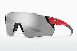 Ophthalmics Smith ATTACK MAX LZJ/XB - Red