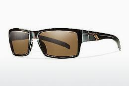 Ophthalmics Smith OUTLIER/N D1X/UD - Brown, Havanna