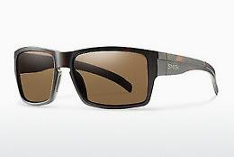 Ophthalmics Smith OUTLIER XL SST/L5 - Brown, Havanna