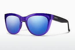 Ophthalmics Smith SIDNEY PWC/L9 - Purple, Black