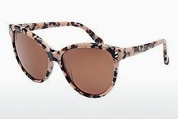 Ophthalmics Stella McCartney SC0002S 003 - Brown, Havanna