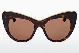 Ophthalmics Stella McCartney SC0006S 002 - Brown, Havanna
