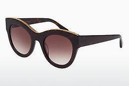 Ophthalmics Stella McCartney SC0018S 004 - Brown, Havanna