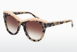 Ophthalmics Stella McCartney SC0021S 002 - Brown, Havanna