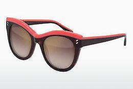 Ophthalmics Stella McCartney SC0021S 003 - Brown, Havanna