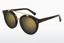 Ophthalmics Stella McCartney SC0054S 006 - Brown, Havanna
