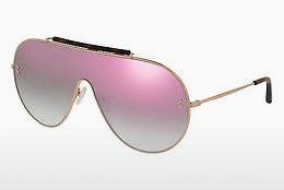 Ophthalmics Stella McCartney SC0056S 004 - Gold