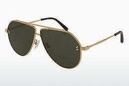 Ophthalmics Stella McCartney SC0063S 002 - Gold