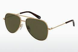 Ophthalmics Stella McCartney SK0021S 001 - Gold