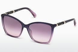 Ophthalmics Swarovski SK0148 81Z - Purple, Shiny