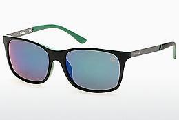 Ophthalmics Timberland TB9095 98D - Green, Dark