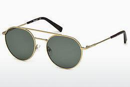 Ophthalmics Timberland TB9123 32R - Gold