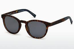 Ophthalmics Timberland TB9128 52D - Brown, Dark, Havana