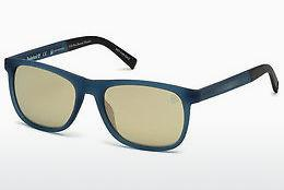 Ophthalmics Timberland TB9129 91R - Blue, Matt