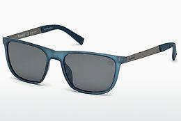 Ophthalmics Timberland TB9131 91D - Blue, Matt