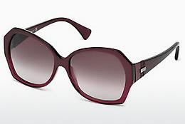 Ophthalmics Tod's TO0172 71T - Burgundy, Bordeaux